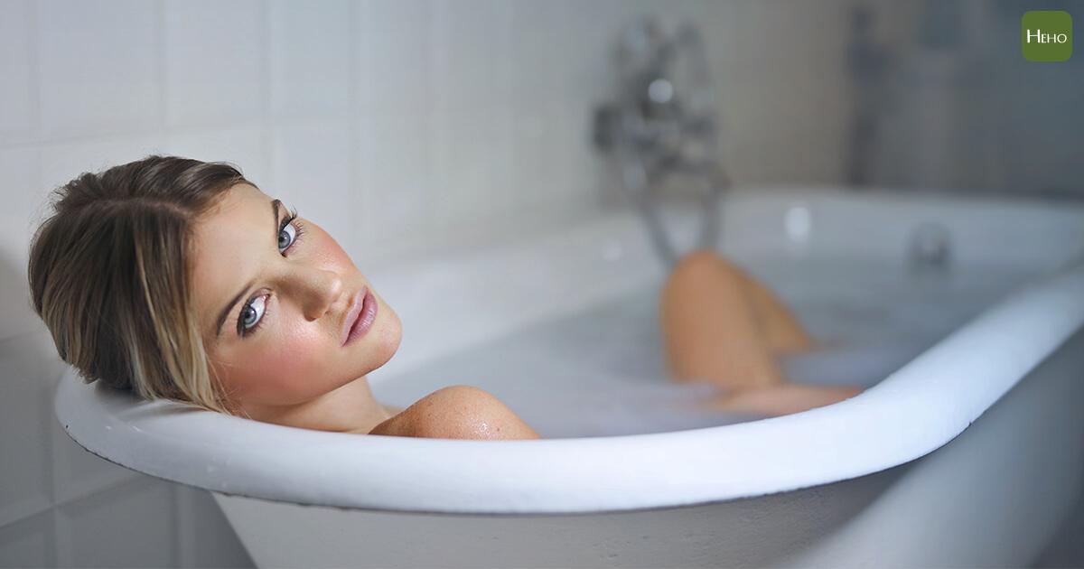 每天都會做的事 關於洗澡的講究