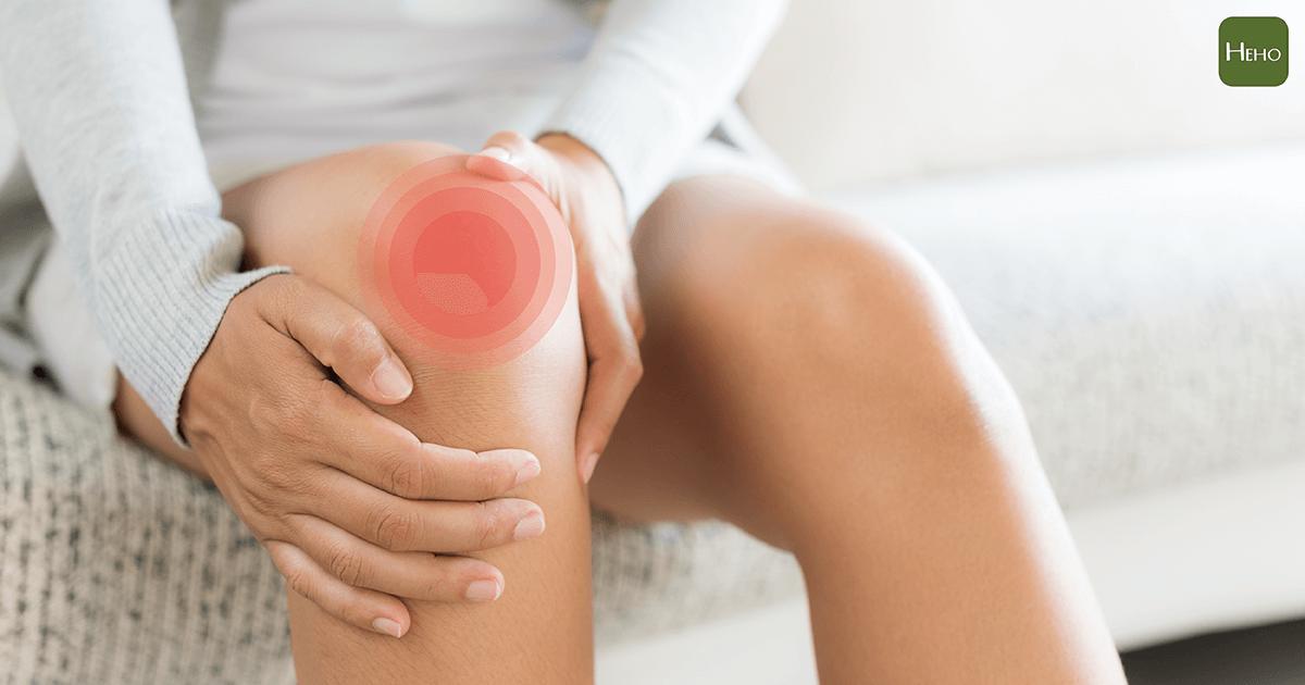 關乎下半身(生)的事 膝蓋退化就看你怎樣使用