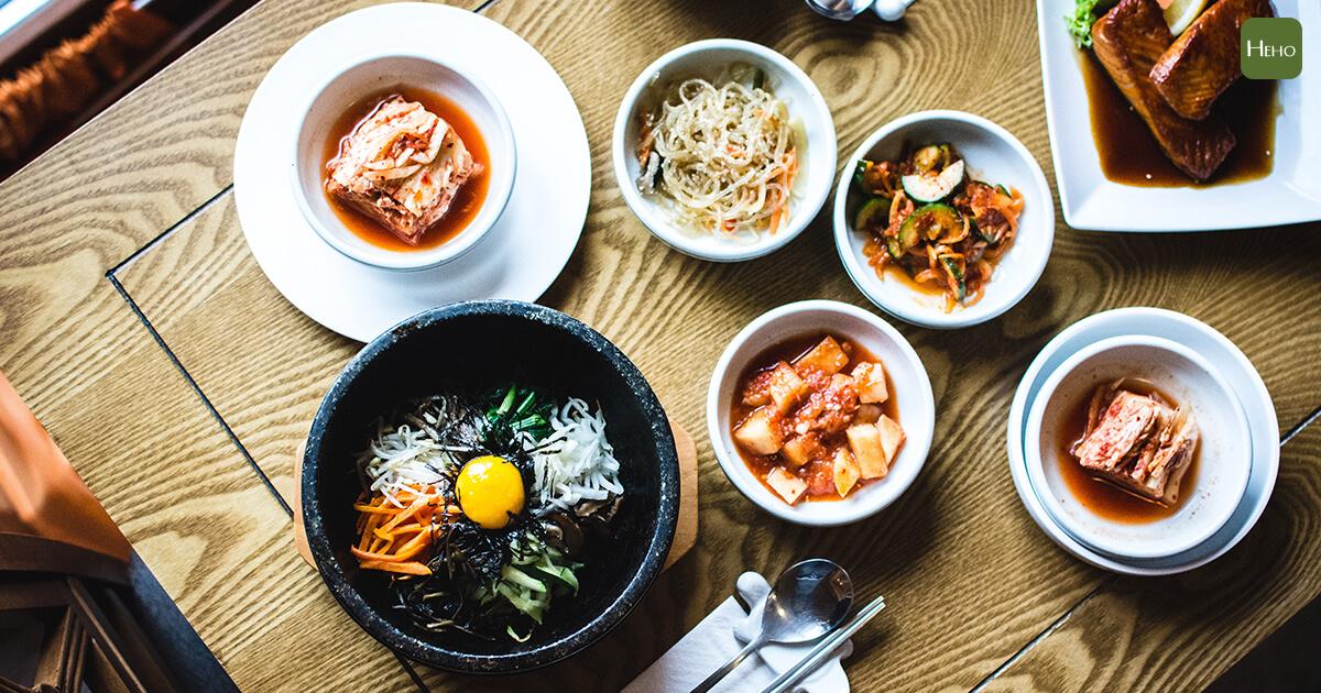 韓式料理必吃它 列為世界五大健康食品