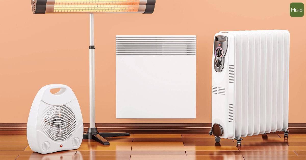 擺脫極地體感~提升室內溫度的利器!