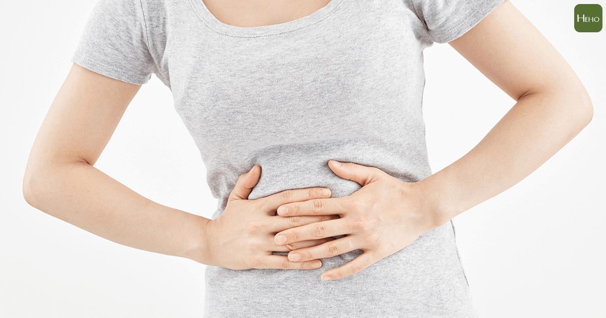 肚子脹氣 吃這6種食物可以讓你「解氣」