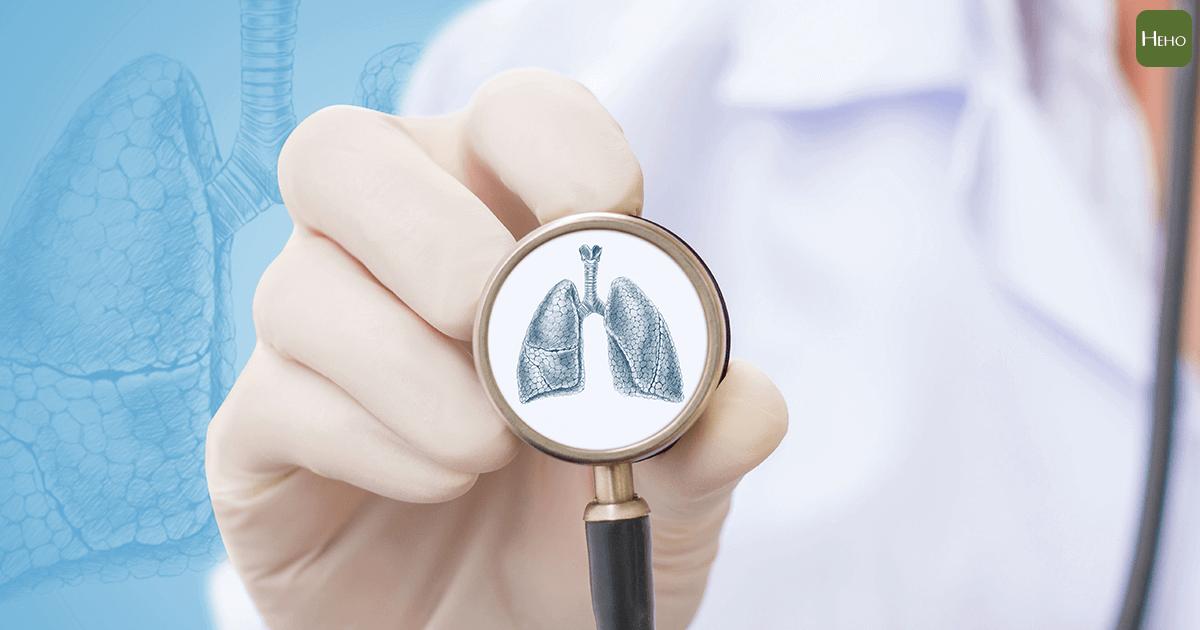 首例女台商出院證實出現肺纖維化,到底什麼是肺纖維化?