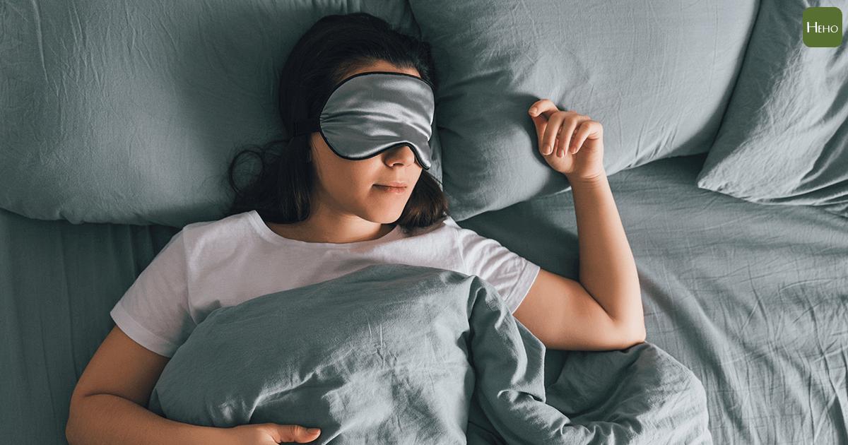 人生有1/3的時間在睡覺,關於睡眠的10件事!(上集)