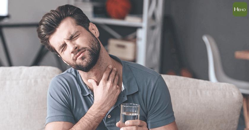 吞嚥食物困難嗎?可能是食道癌的徵兆喔