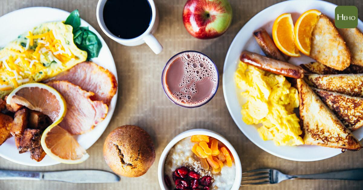 不吃早餐可以減肥? 南韓的研究這樣說
