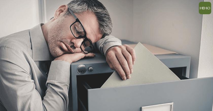 睡眠危險度自我檢測