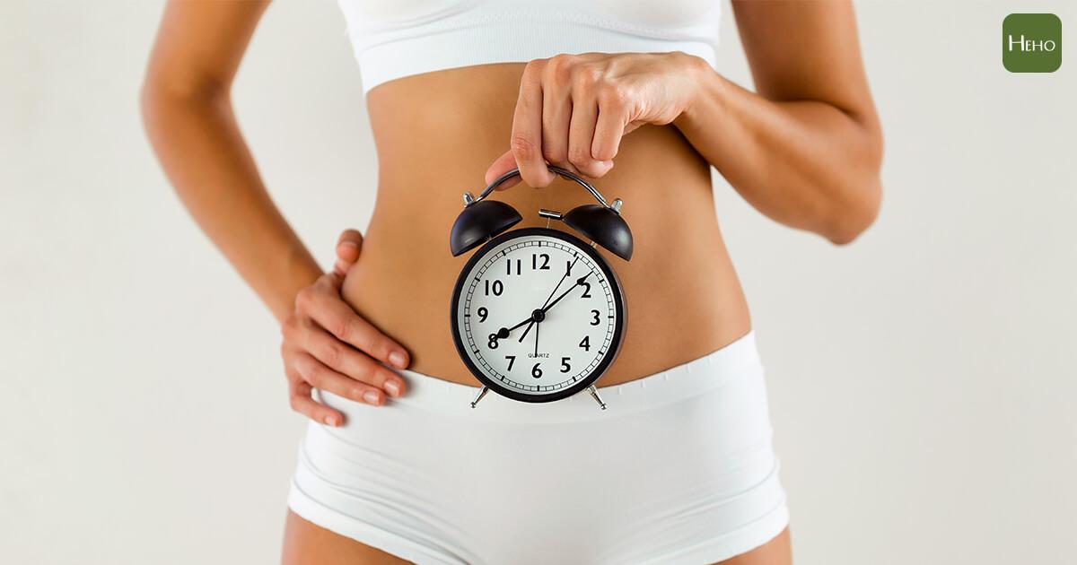 掌握燃脂8大關鍵時間點,讓你享瘦好簡單!