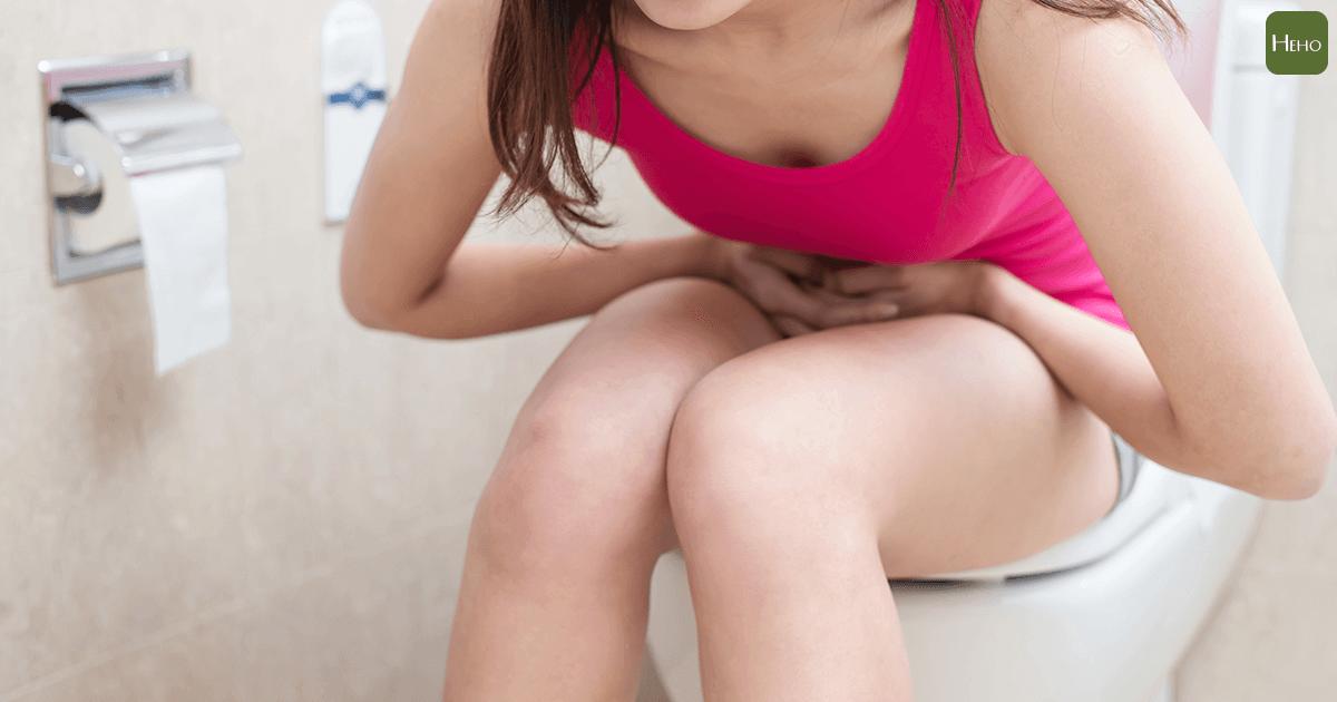 拉肚子不是「禁食」就會好!4種腹瀉該怎麼吃