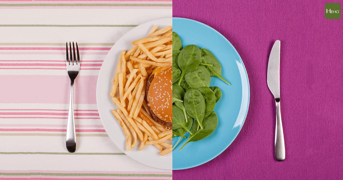 「你是你吃出來的!」保持大腦健康 遠離這6類食物!