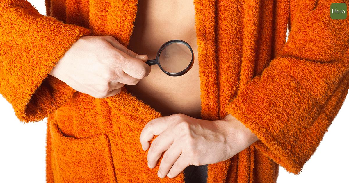 包皮過長可能「潛藏」陰莖癌風險! 塗類固醇可以「免割包皮」 | Heho健康