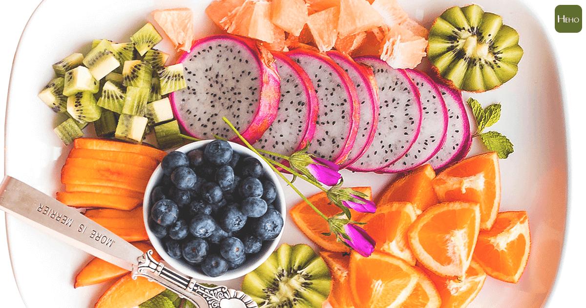 COVID-19/國內抗疫研究新突破! 這些水果中的單寧酸可抑制病毒活性