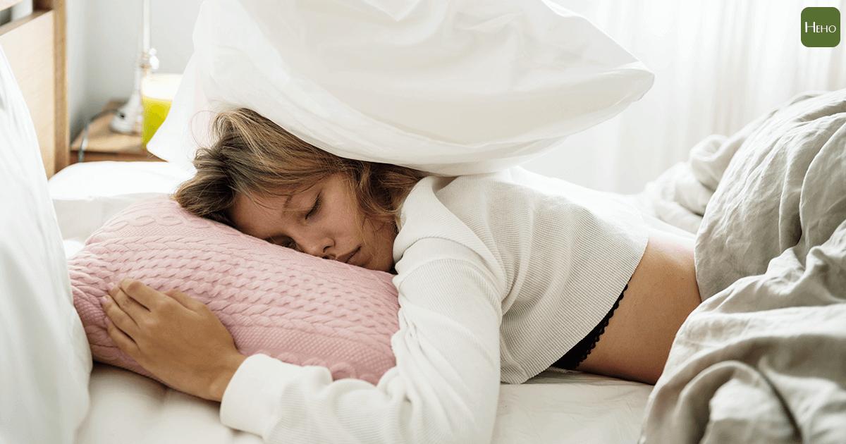 睡不好死得早 這樣睡 週末補眠才有效