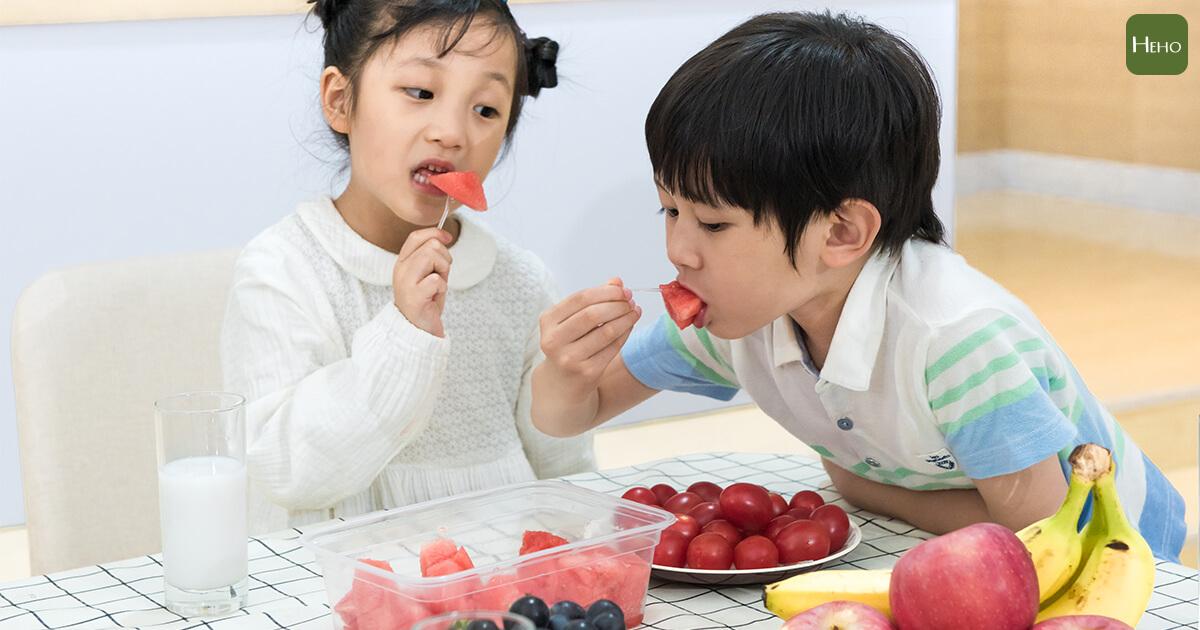 夏天用水果當主餐減肥OK嗎?