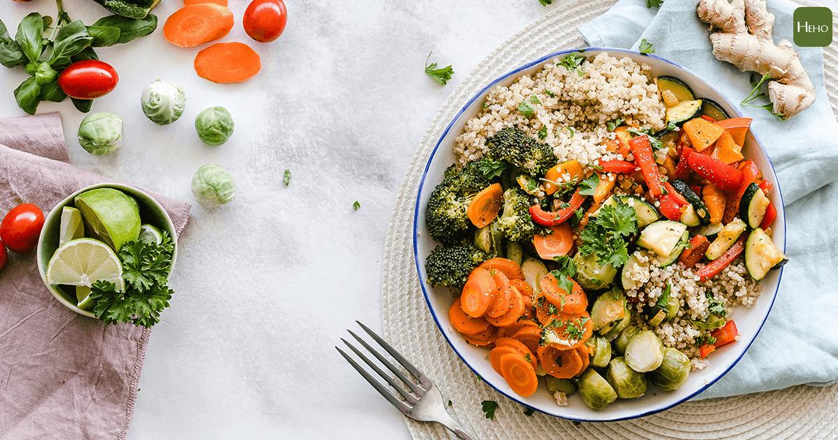 避免血管阻塞,你應該改成地中海型飲食習慣