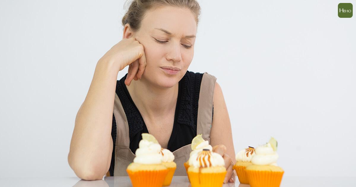 夏天總是食慾不振?小心,你可能脫水了!