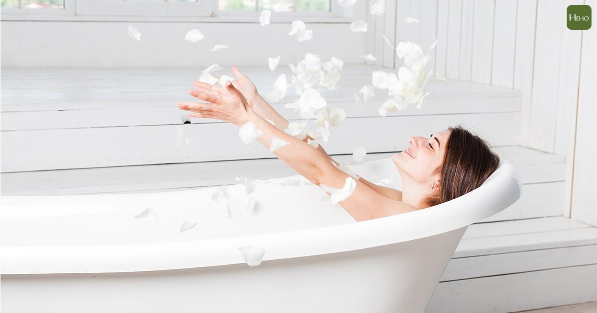 夏天冷水澡要這樣洗∼避免心源性猝死!
