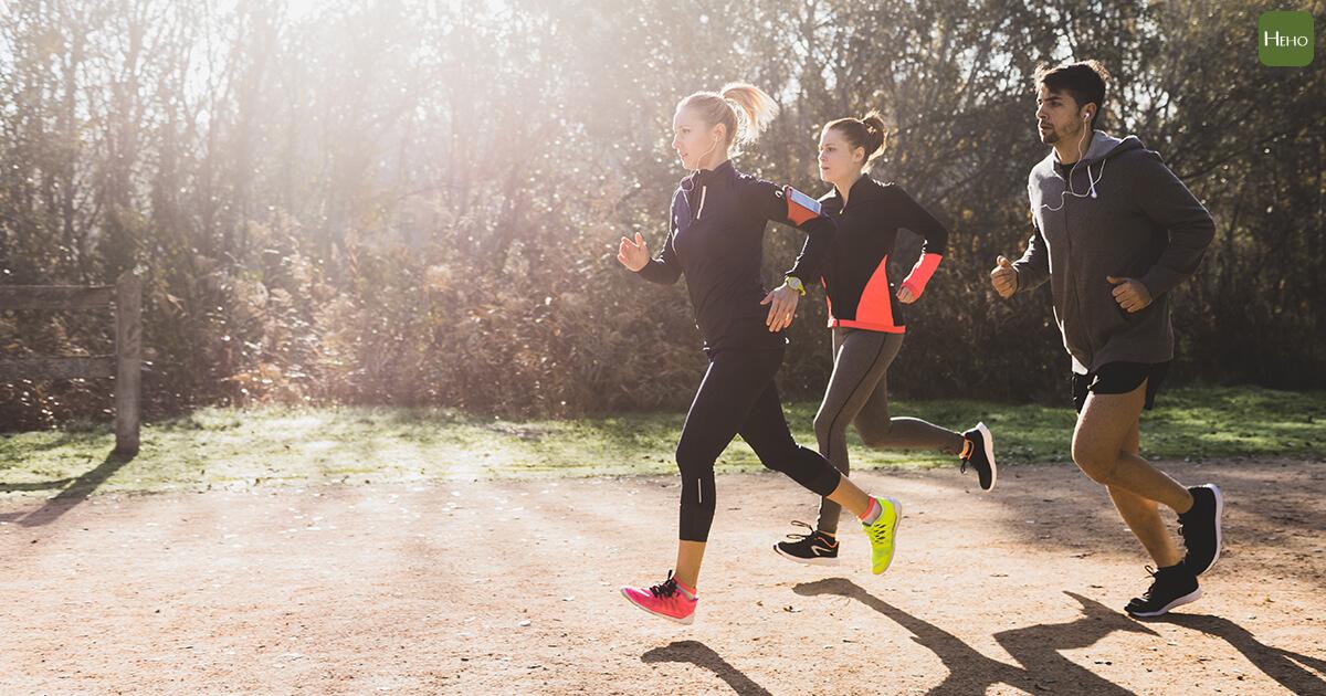 夏天運動未得健身之利,先受中暑所害?教你預防運動型中暑!