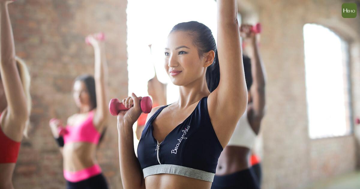 人體運動時間表,你知道一天各時段最適合做的運動是什麼嗎?