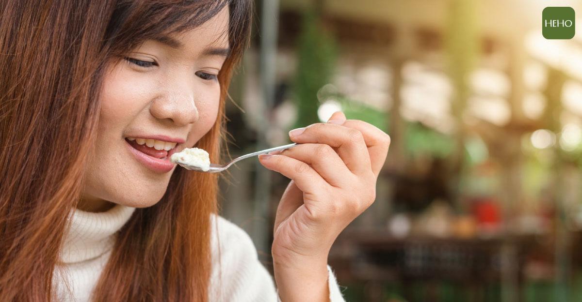 愛自己很重要!女人一定要知道的「5種保養食物」