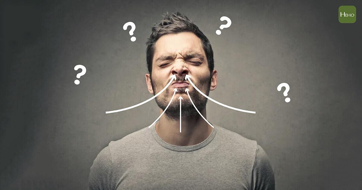 感冒也會造成嗅覺喪失!醫師:先排除3個可能性再來擔心是新冠肺炎