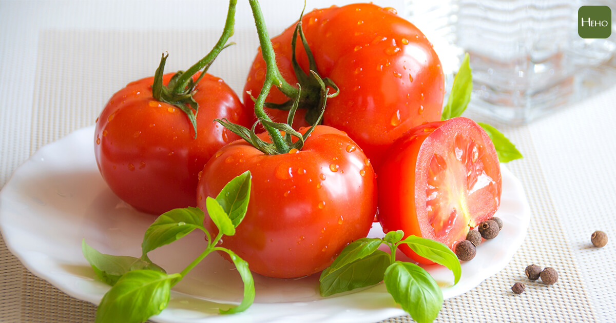 胃腸不好的人要盡量少吃蕃茄,該怎麼補充茄紅素?