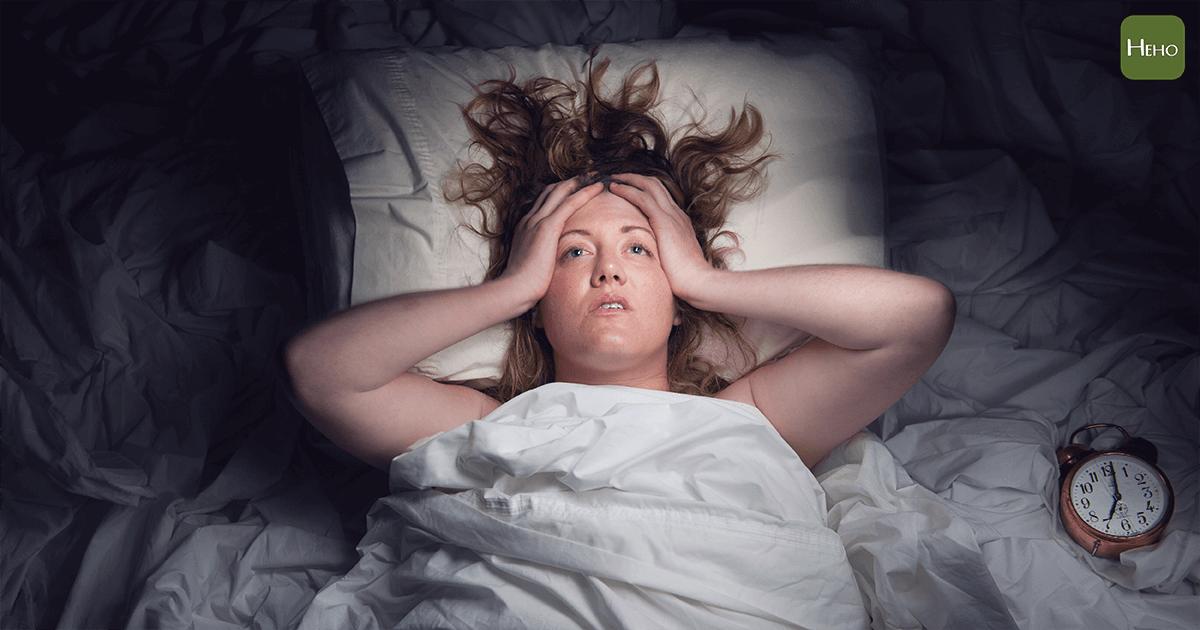 你的失眠指數有多少?