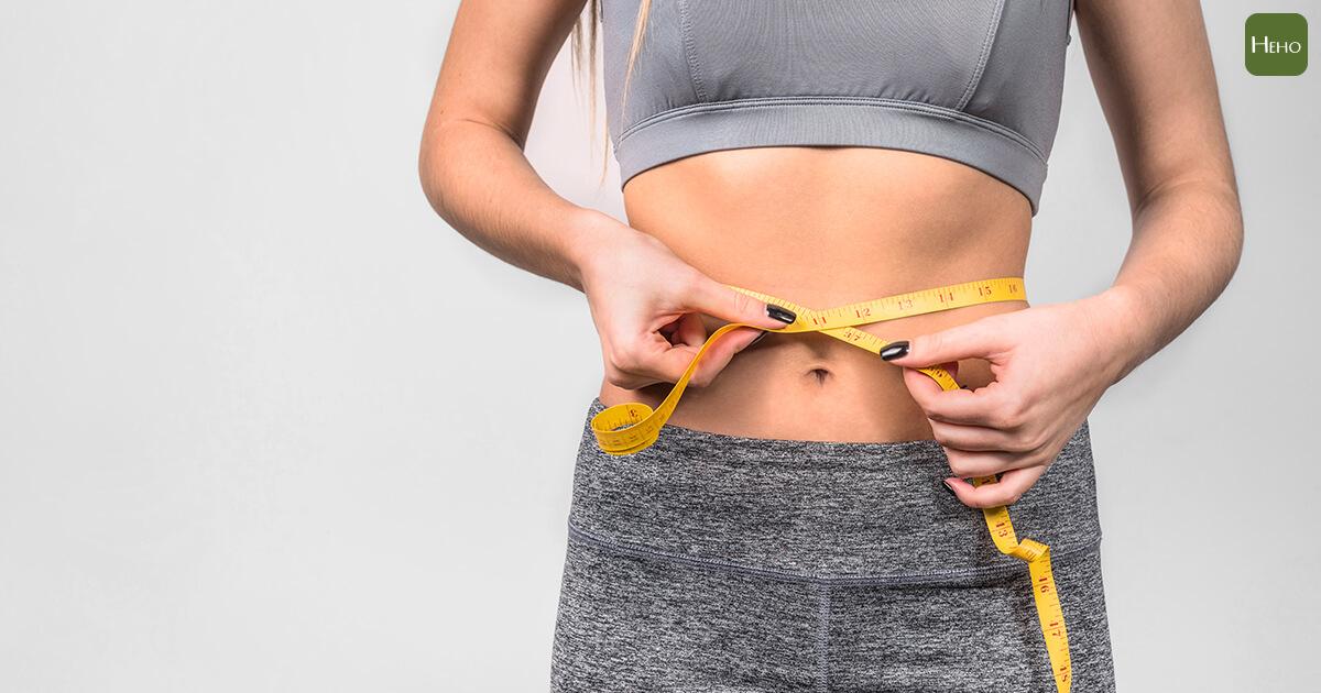 體脂、BMI、基礎代謝率,一次教你看完身體基本指數