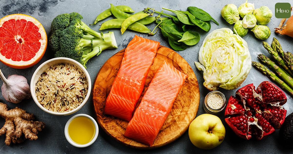 提升免疫力維持健康,千萬別忽略6種微量元素的攝取