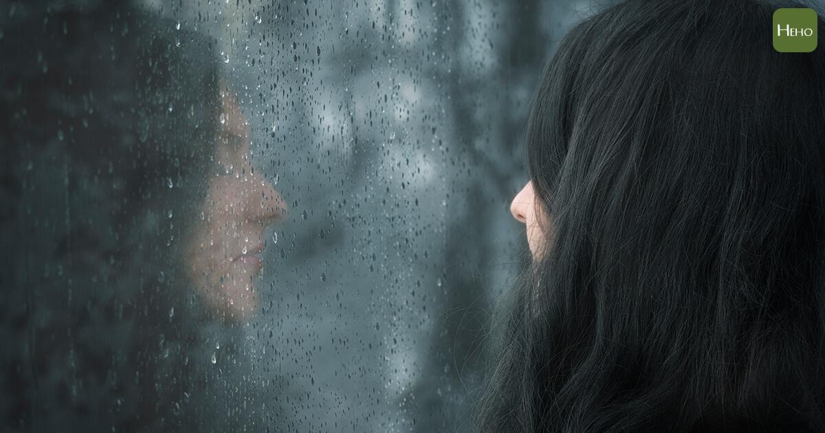 一碰到壞天氣就出現壞心情,你可能是得了這種病!