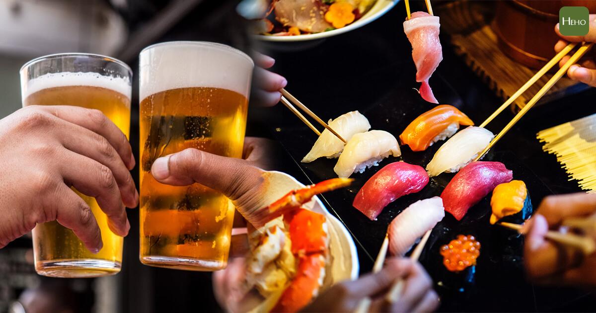 痛風最愛找這7類人,不是遠離海鮮啤酒就沒事了