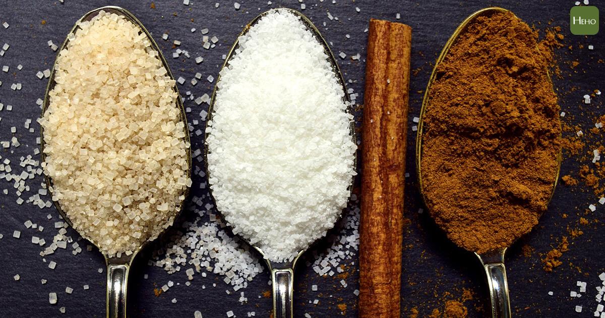 糖類攝取悄悄超標?小心「隱形糖」讓你胖若兩人!