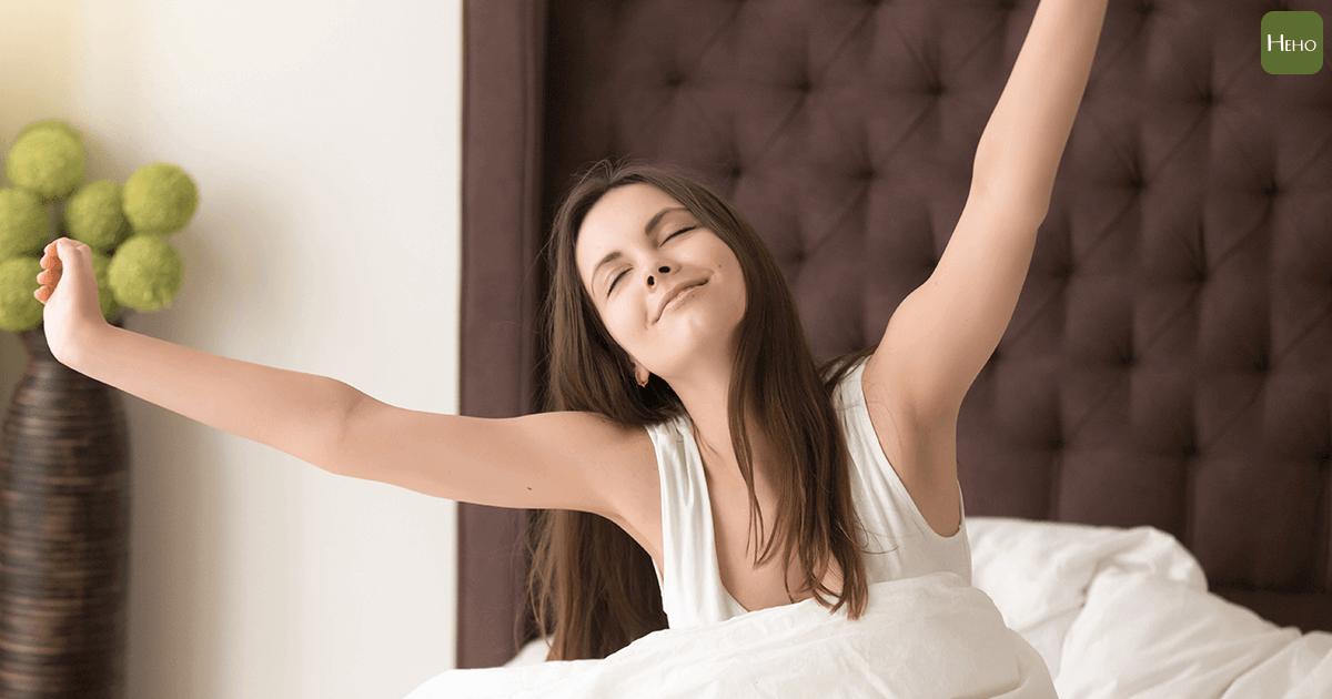 你失眠了嗎?趕緊補充這4種營養素幫你一覺到天亮