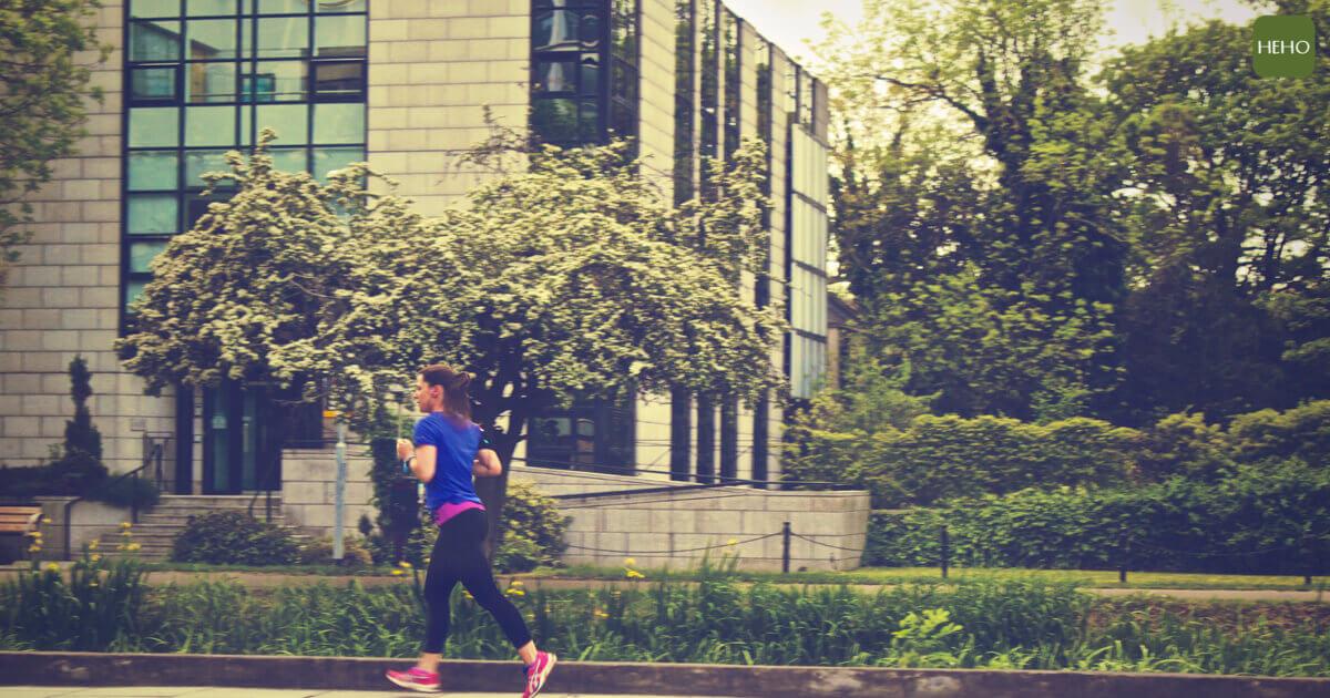 習慣在晨起跑步?這個時間點高血壓者易發生意外