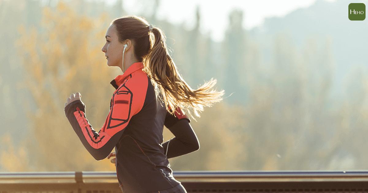 到底該怎麼跑步才可以消耗更多的卡路里,提高減肥效率?