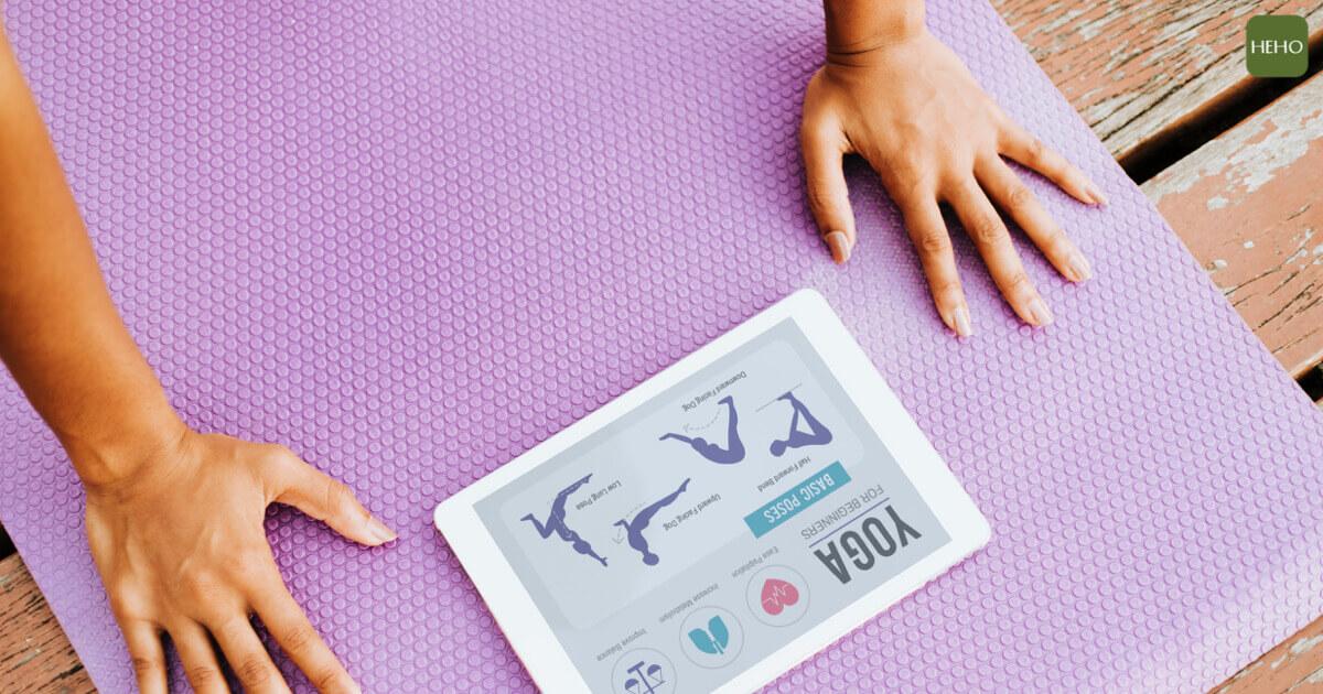 打造健康運動計畫時 加入5個指標效果會更好