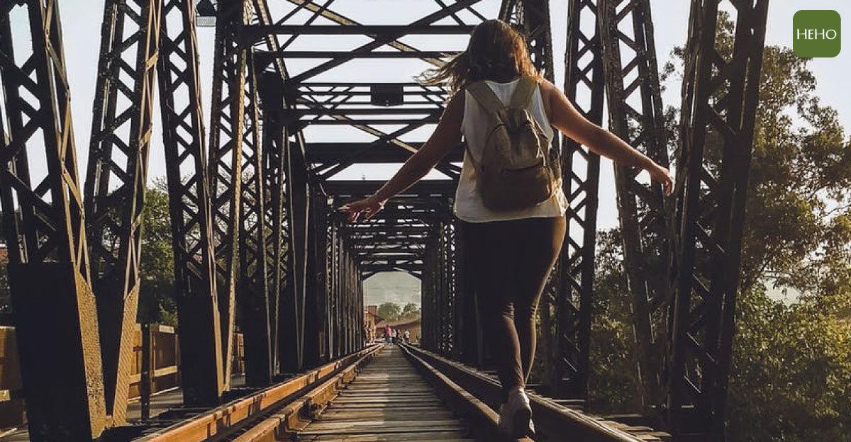 每天一萬步好處說不完!7撇步日常生活也能多走路