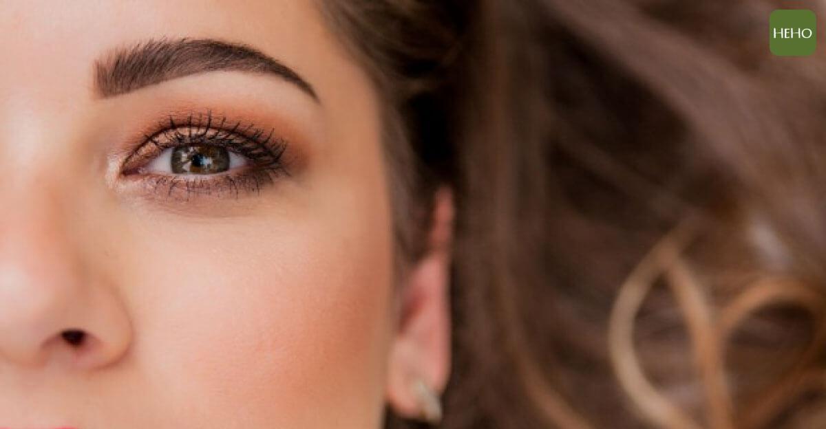 消除黑眼圈先對症下藥!測驗你是屬於哪種黑眼圈