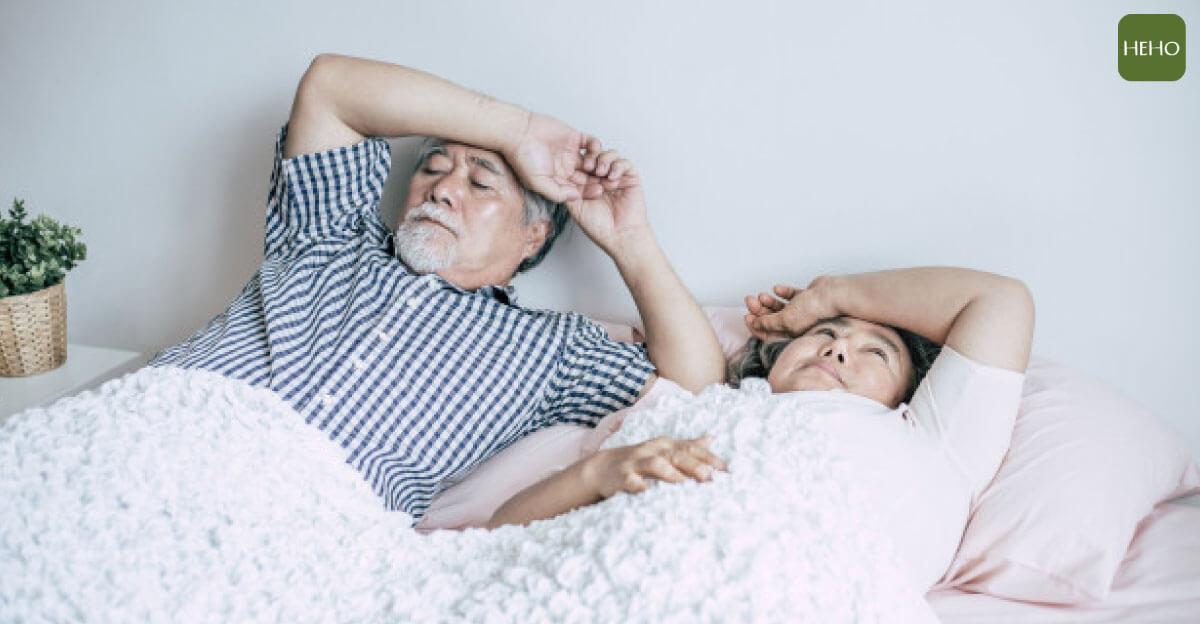脾氣暴躁、睡不好…「賀爾蒙失調」的8個症狀要注意!