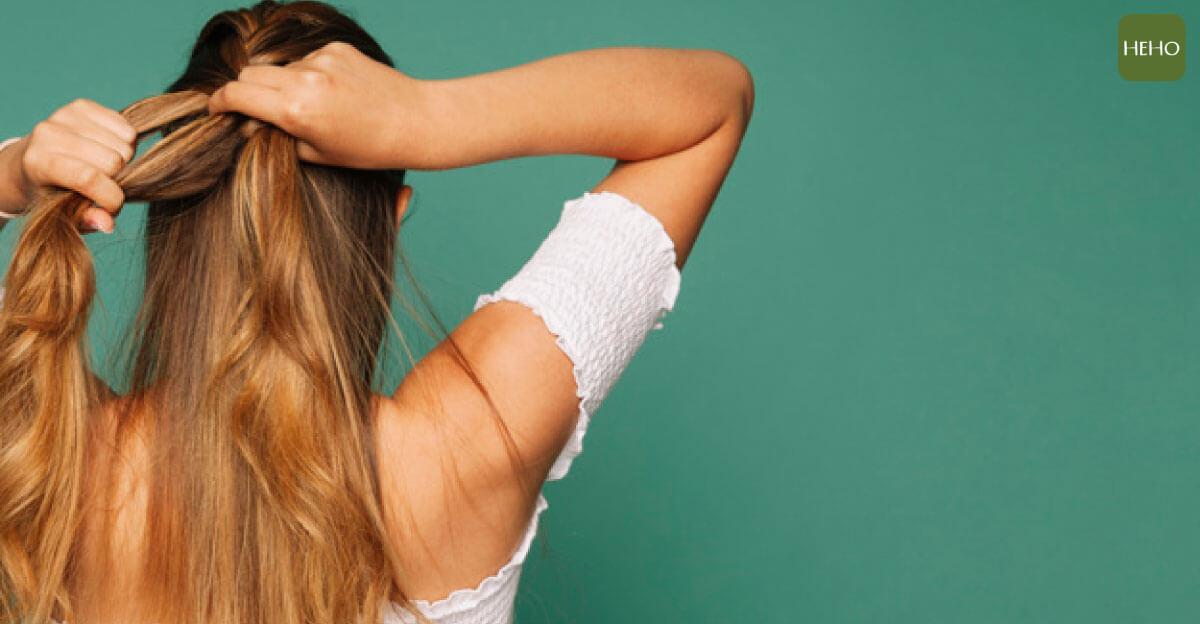 為什麼一直掉髮?破解掉髮的5個錯誤迷思