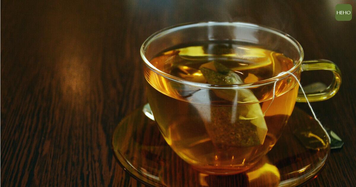 喝茶的好處多!這樣喝可以降低心血管疾病
