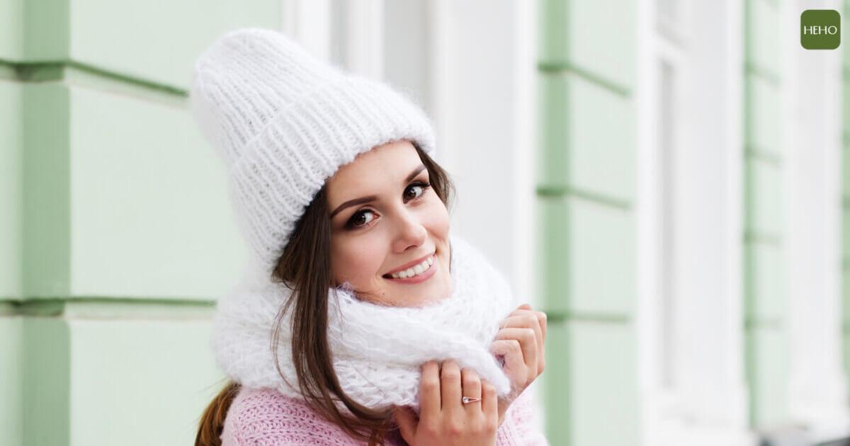 改善手腳冰冷 5 個讓身體不冷的方法
