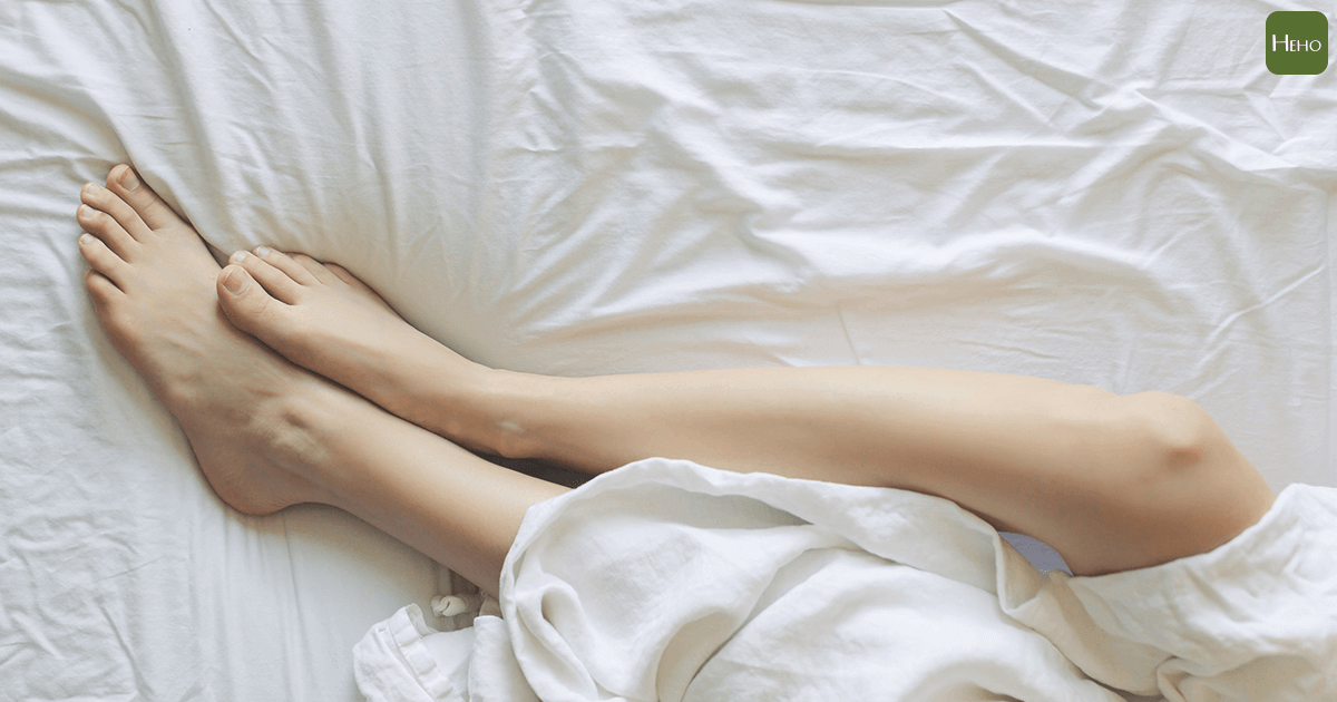 睡到半夜腿抽筋,除了缺鈣,你可能還得了動脈粥樣硬化