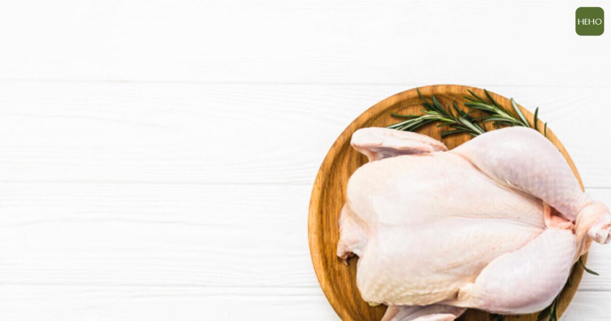 禽流感來襲!吃它們之前要注意煮熟沒?