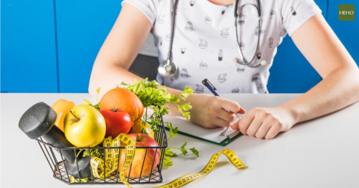 有癌症又有糖尿病該怎麼辦?五大營養原則兼顧營養與血糖穩定