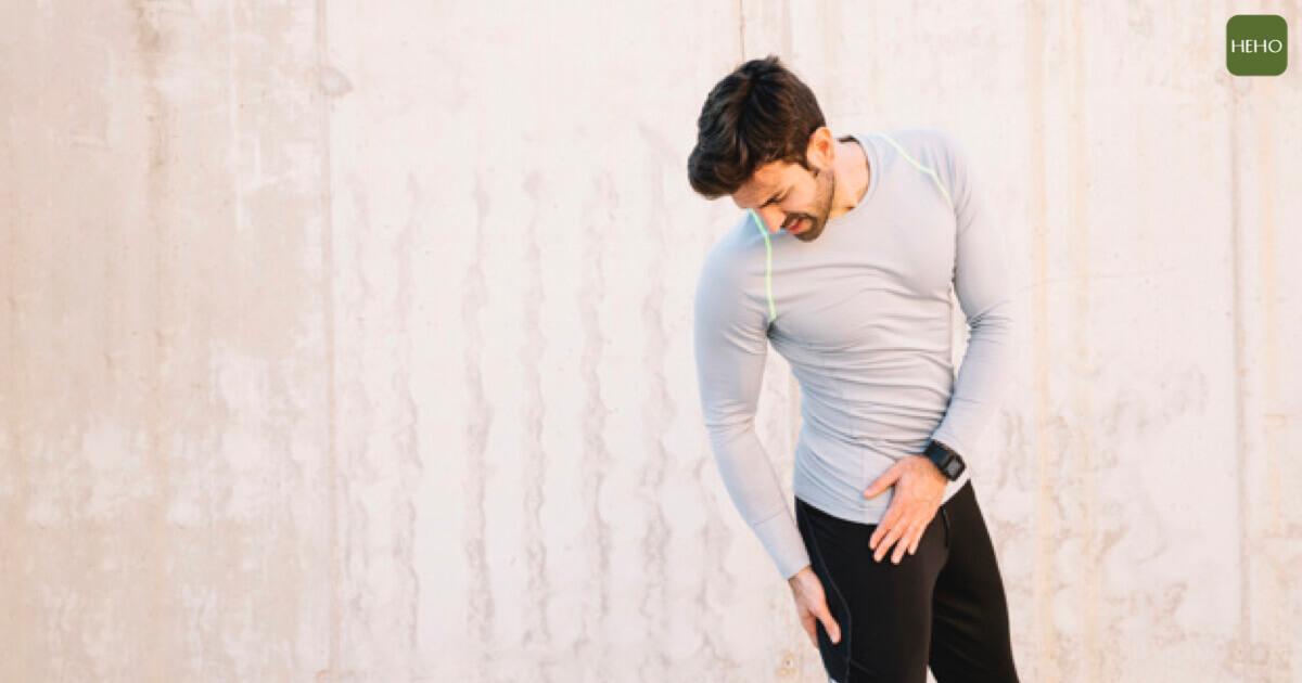 運動拉傷怎麼辦? 原來少了這 4 個步驟