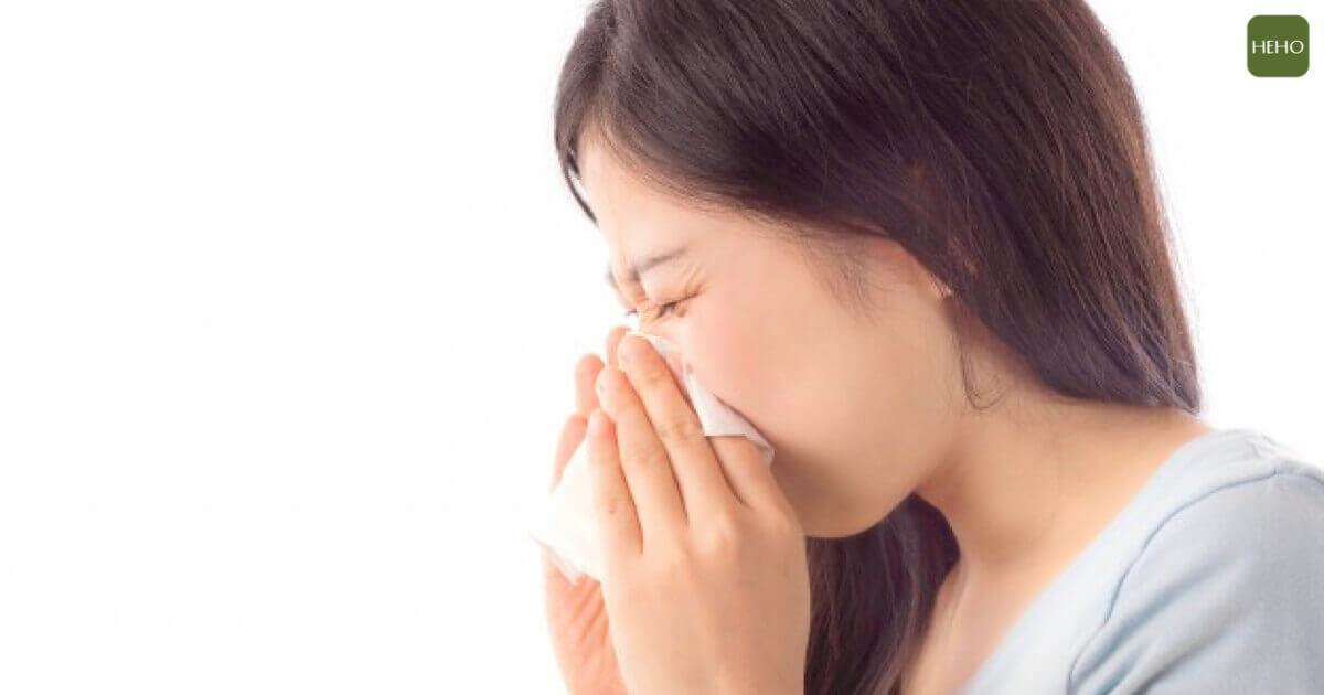 預防鼻過敏塞住呼吸道 平時保養 6 心法不能少