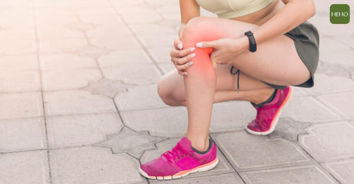 秋冬更要保養關節的健康!專家推薦 3 招舒緩關節炎更有效