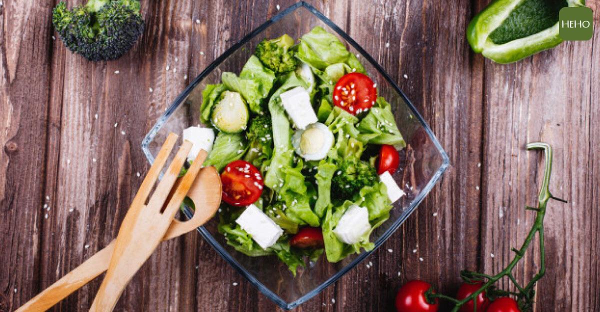 預防糖尿病、三高最有效!地中海飲食全攻略