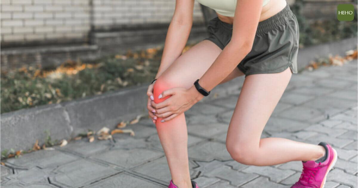 延緩關節退化、耗損! 3 種對膝蓋好的運動