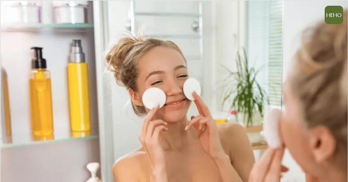 皮膚又乾又油常脫妝?7項保養觀念還不快更新!